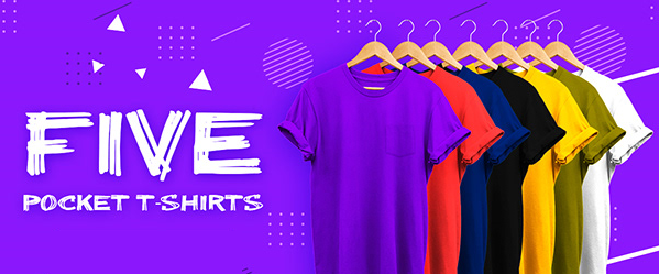Event T shirt Manufacturer In Tirupur