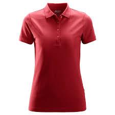 Women Polo T-shirt Manufacturer in Tirupur