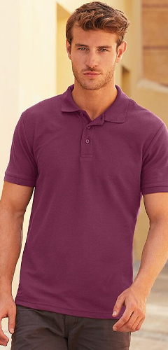 BULK MENS POLO T-SHIRT IN TIRUPUR
