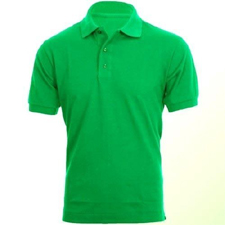 Men Polo T-Shirt Exporter In Tirupur