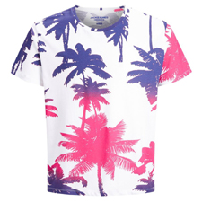 Men Printed T-shirt Manufacturer In Tirupur