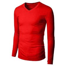 Men Full Sleeve T-Shirt Exporter In Tirupur