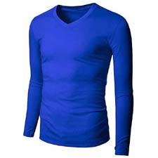 Men Full Sleeve T-Shirt Supplier In Tirupur