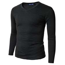 Men Full Sleeve T-shirt Manufacturer In Tirupur