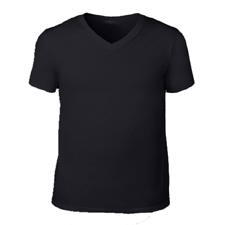 Men V Neck T-Shirt Supplier In Tirupur