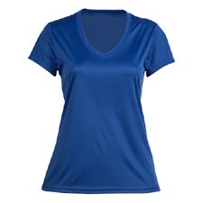 WOMENS V NECK T-SHIRT MANUFACTURING COMPANY IN TIRUPUR