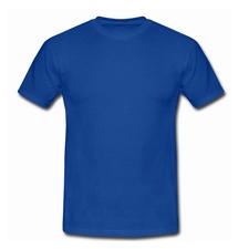 Men Round Neck T-Shirt Supplier In Tirupur