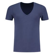 Men V Neck T-Shirt Exporter In Tirupur